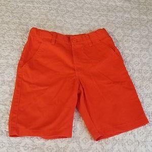 Boys' sz10 Shorts. Adjustable Waistband